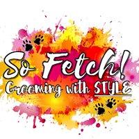 So Fetch Salon