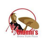 "NY Gianni's ""Bronx-Style"" Pizza"