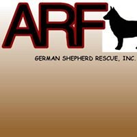 ARFS German Shepherd Rescue, Inc