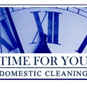 Time For You Domestic Cleaning, North Oxon