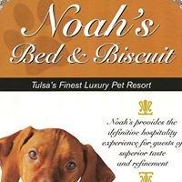 Noah's Bed and Biscuit - Tulsa's Finest Luxury Pet Resort