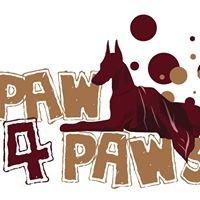 Spaw 4 Paws