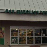 Pet Supplies Plus - Seguin, TX