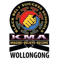 KMA Wollongong