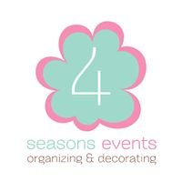 4seasons events&weddings in Greece
