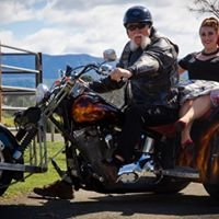 Just Cruisin' Harley-Davidson Motorcycle Tours