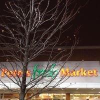 Petes Fresh Market