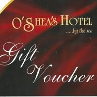 O'Shea's Hotel by the sea, Tramore,Co. Waterford