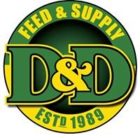 D & D Feed & Supply