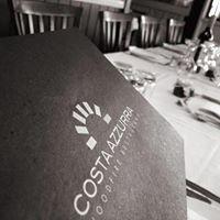 Costa Azzurra Woodfire Restaurant