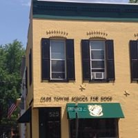 Old Town School for Dogs and Pet Supplies