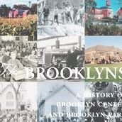 Brooklyn Historical Society MN (Brooklyn Park/Center MN)