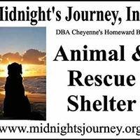 Midnight's Journey, Inc.