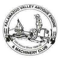 Kalamazoo Valley Antique Engine & Machinery Club
