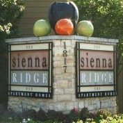 Sienna Ridge-Austin, TX