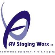 AV Staging Worx CC