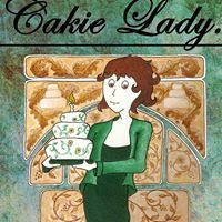 Cakie Lady
