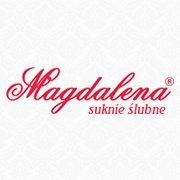 Magdalena. Salon Sukien Ślubnych