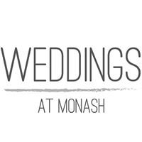 Monash Weddings