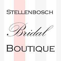 Stellenbosch & Somerset West Bridal Boutique