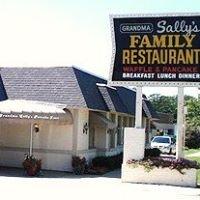 Grandma Sally's Family Restaurant - Naperville, IL