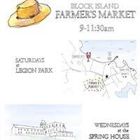 Block Island Farmers Market