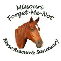 Missouri Forget Me Not Horse Rescue and Sanctuary