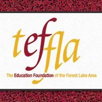 Teffla - The Education Foundation of the Forest Lake Area