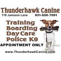 ThunderHawk Canine LLC
