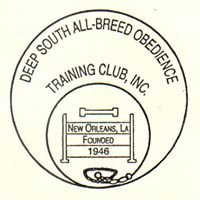Deep South All Breed Obedience Training Club, Inc.