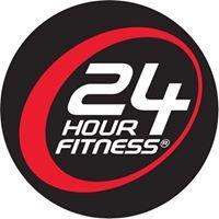 24 Hour Fitness - Tualatin, OR