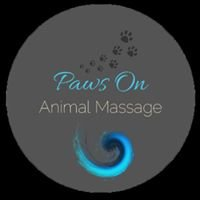 Paws On Animal Massage