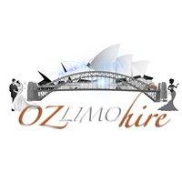 Oz Limo hire Wedding Cars