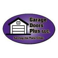 Garage Doors Plus, LLC