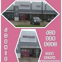 Joanie's Pet Salon LLC