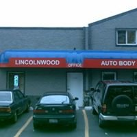 Lincolnwood Auto Body in Skokie, IL