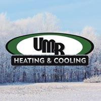 UMR Geothermal, Inc.
