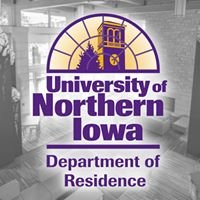 University of Northern Iowa Department of Residence