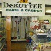 Deruyter Farm & Garden Co-Op