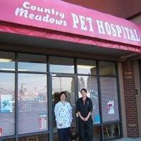 Country Meadows Pet Hospital