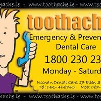 www.toothache.ie