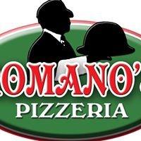 Romano's Pizza jersey city