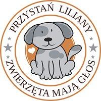 Zwierzęta mają głos - Przystań Liliany