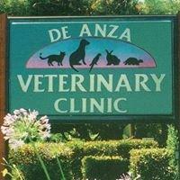 De Anza Veterinary Clinic