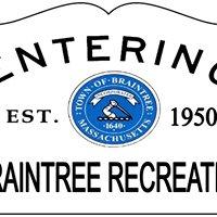 Braintree Recreation Department
