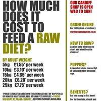 Raw Pet Supplies - Cardiff