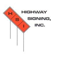 Highway Signing, Inc.