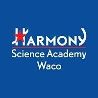 Harmony Science Academy Waco