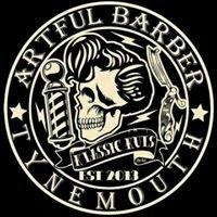 Artful Barber