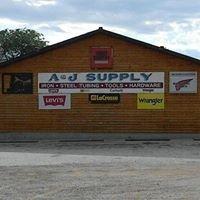 A & J Supply